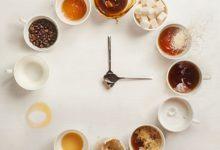 一组关于咖啡的创意照片-艺米网