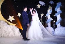 真心祝福朋友新婚快乐!-艺米网