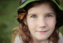 澳大利亚女摄影师Barb Uil的一组温馨儿童摄影作品-艺米网