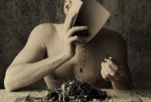 一组超现实主义摄影作品欣赏-艺米网