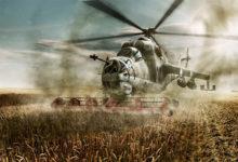 摄影师Uli Staiger的一些军事题材摄影作品欣赏-艺米网